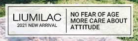 no fear of age, more care about attitude