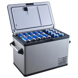 45Quart portable fridge