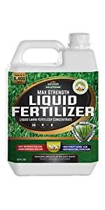 PetraTools Liquid Fertilizer 16-4-8