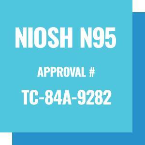NIOSH N95
