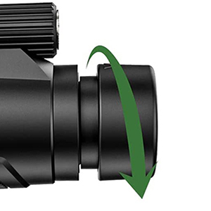 monocular telescope for smartphone