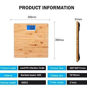 bathroom weiging scale