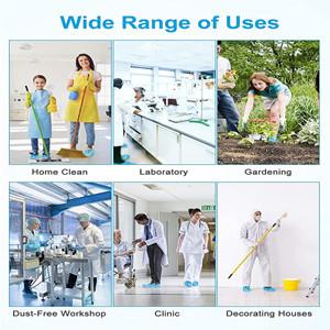 Wide Range of Applications