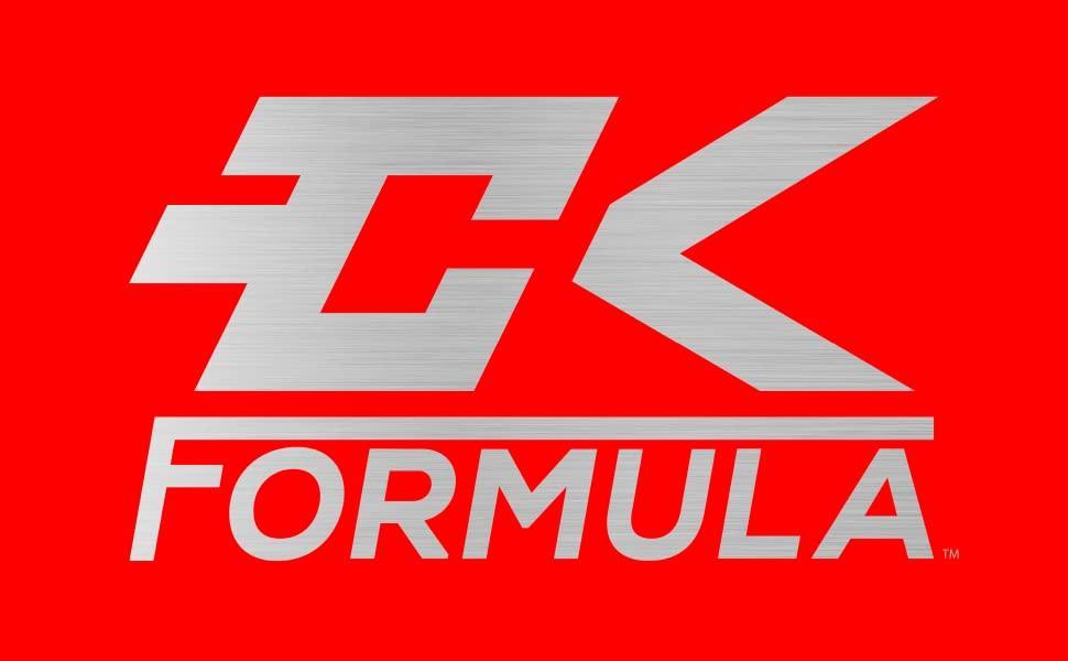 CK Formula Logo