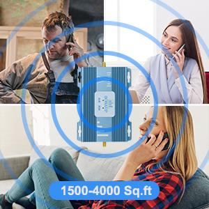 verizon cell phone signal booster