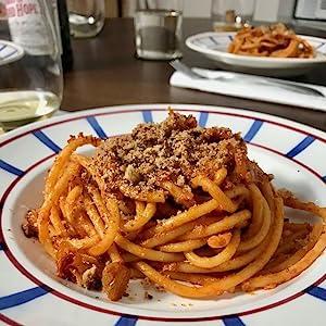 Faella Bucatini Dish