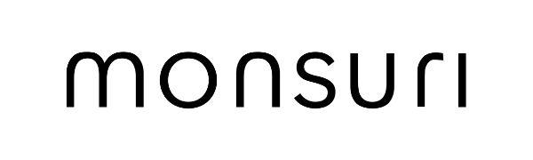 Monsuri Logo