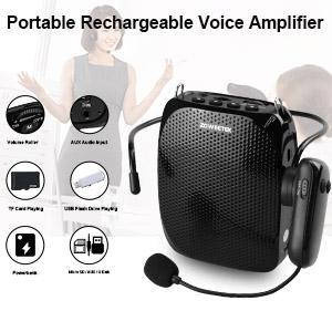 voice amplifier portable