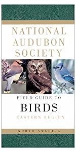 NAS field guide to birds eastern region
