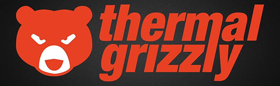 Thermal Grizzly Banner