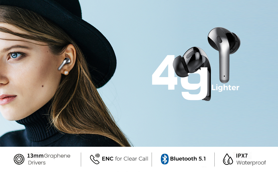 bluetooth headphones bluetooth headset earbud & in-ear headphones wireless earbuds for android