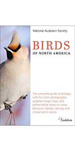 NAS Birds of North America