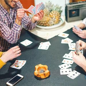poker shuffler