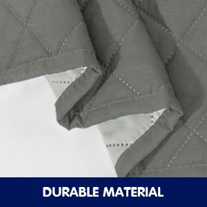 Armless Futon Cover