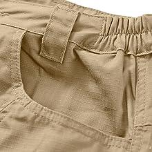 Fishing pants