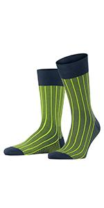 calcetines, rayas, diseño