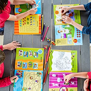 the beginners bible activity books