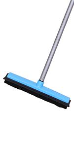 LCF Carpet Rake Long Handle