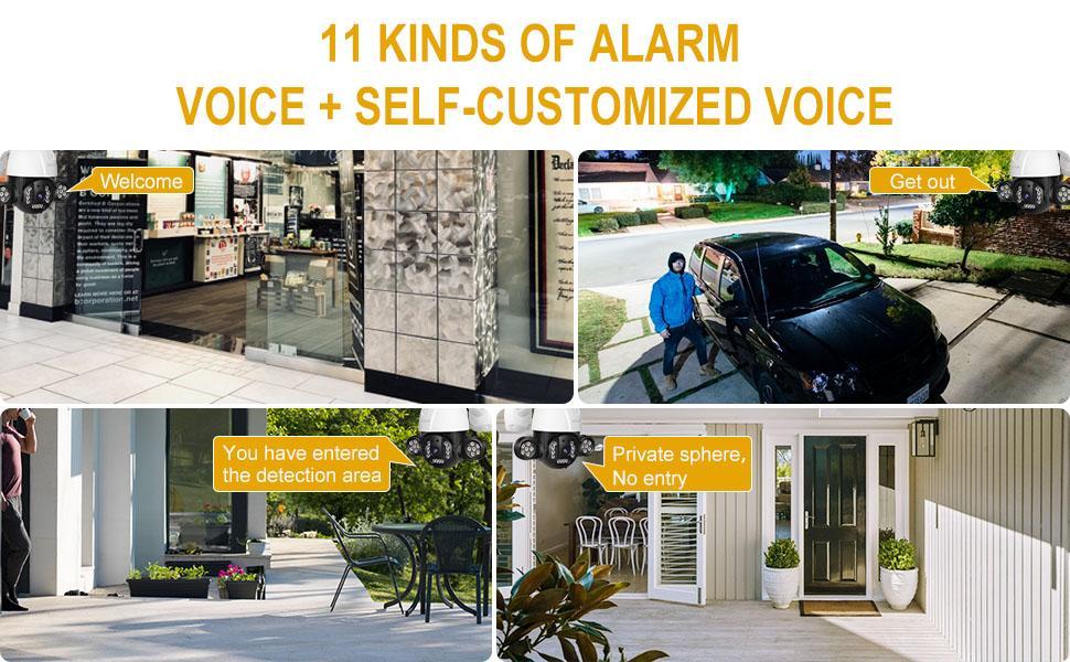 voice detection