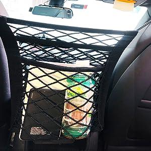 Dog Net for Car