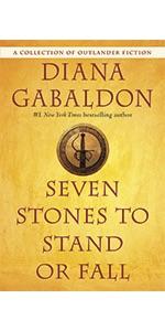 diana gabaldon;outlander;outlander series;starz outlander;historical fiction;historical romance