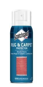 Rug amp;amp; Carpet Protector