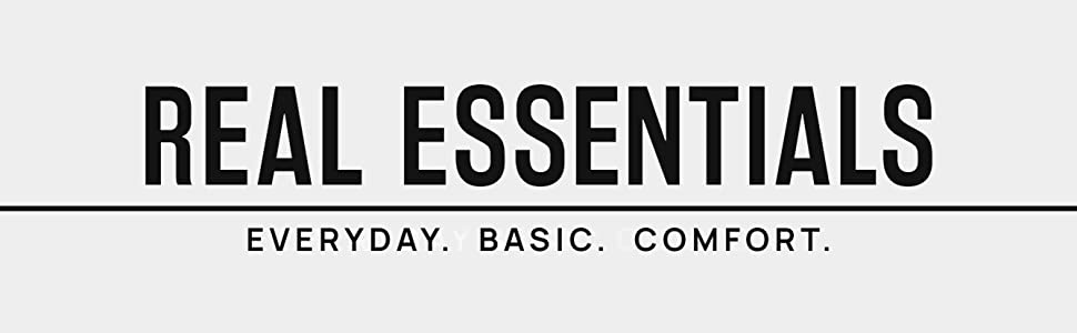 real essentials
