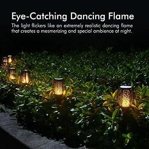 dance flame
