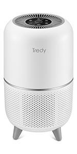 TD-1500 air purifiers