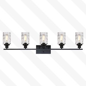 wall mount light fixture