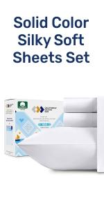 500TC Sheet Set