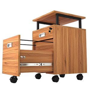 topsky 2file cabinet OBR-a4