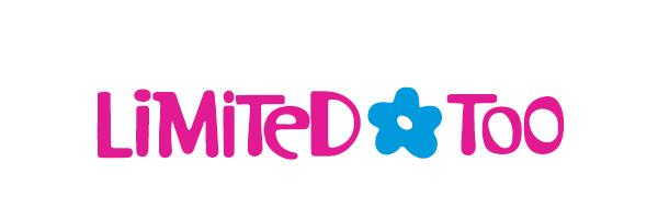 Limited Too Logo