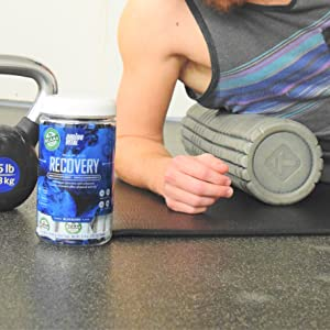 post workout recovery amino acid bcaa muscle repair