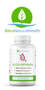 glyco-optimizer