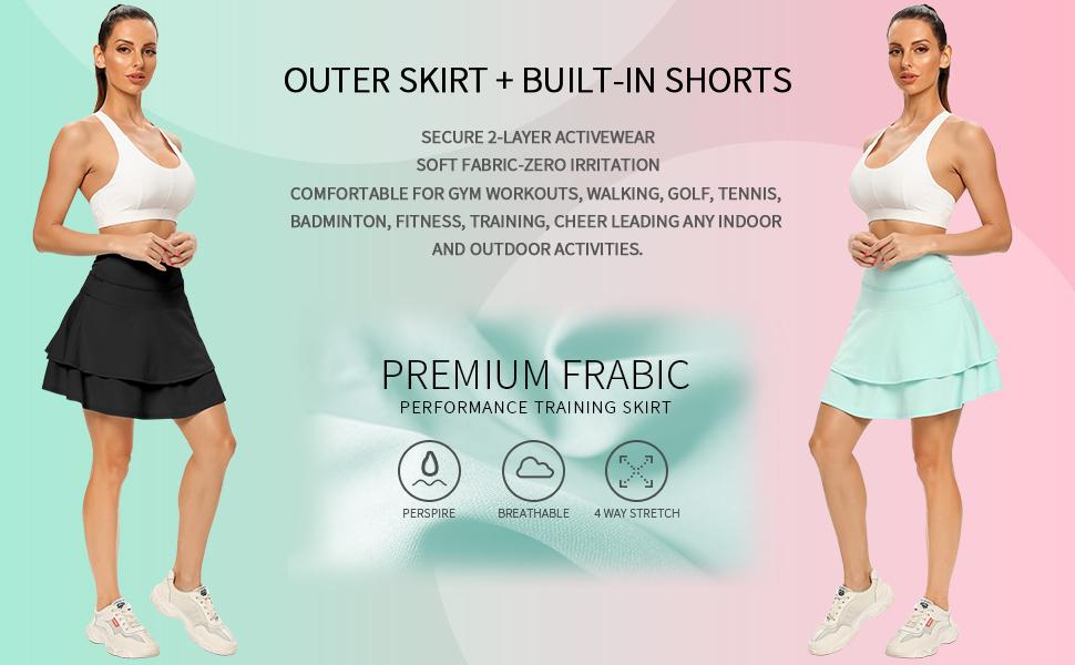 womens golf skirts skorts skorts skirts for women knee length knee length skort