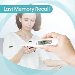 Last Memory Recall
