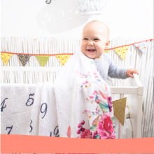 Product feature 1 - PERFECT BABY SHOWER GIFT