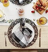 Buffalo Check Table setting