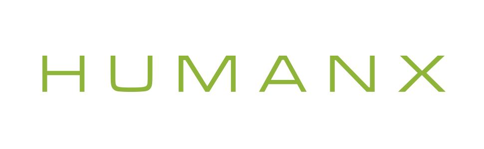 Humanx Logo Banner