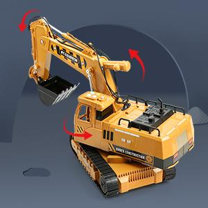 construction vehicle toys