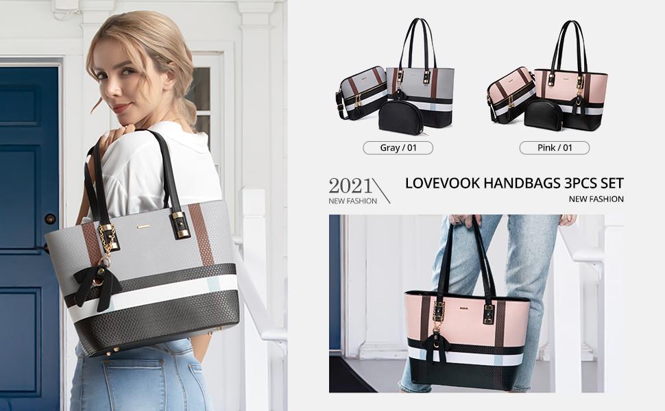 LOVEVOOK Handtaschen