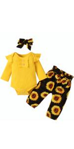 Fall Baby Girl Clothes