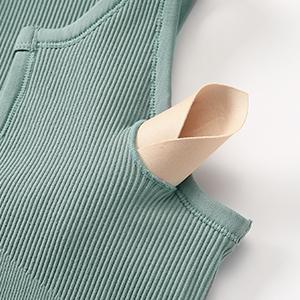 padded cups easy to move