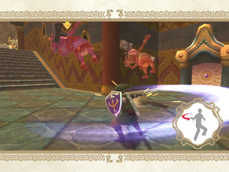 Legend of Zelda Skyward Sword HD 05