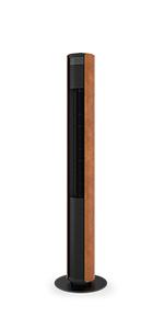 Ventilateur colonne Peter leatherette de Stadler Form
