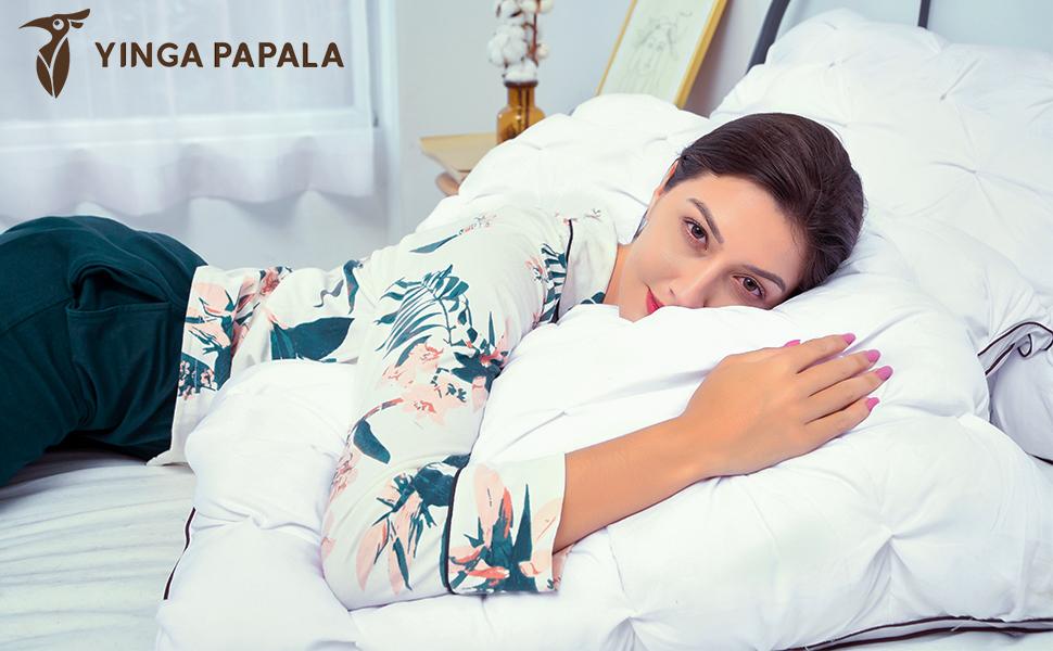 side sleeping pillow
