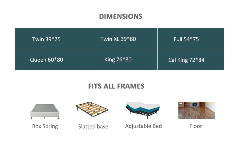 platform sofa bed air mattress memory foam mattresses super soft super firm supportive bed in a box