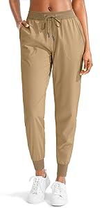 Women's Joggers Pants
