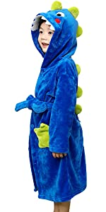 dinosaur robe2